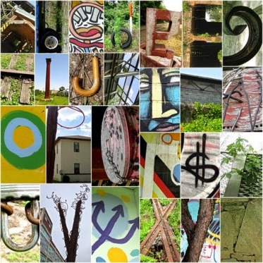 ABCs on the Atlanta BeltLine
