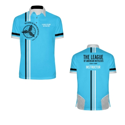 LeagueShirt