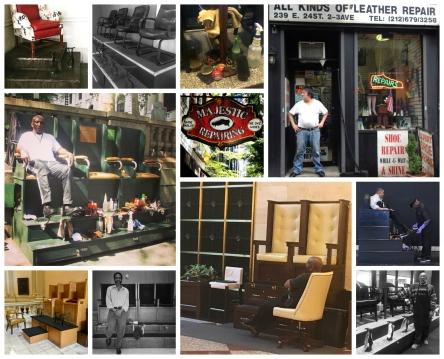 Shoeshine Series