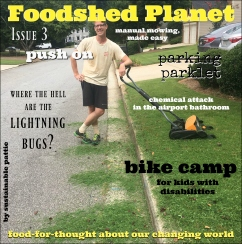 FoodShedPlanet Issue 3