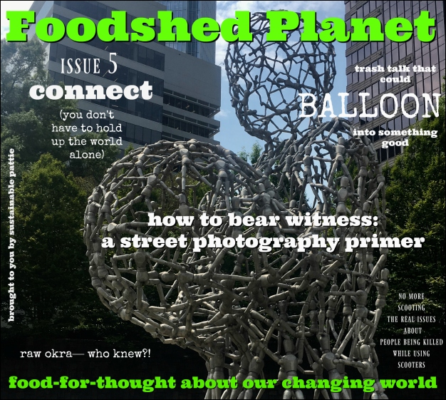 Foodshed Planet Issue 5