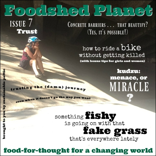 Foodshed Planet Issue 7-3