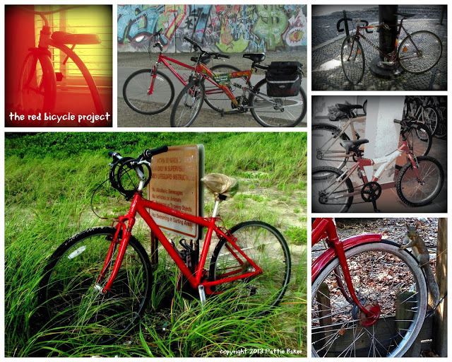 redbicycleproject